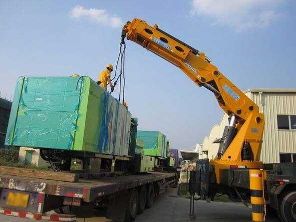 昆明搬运公司工厂搬迁之前需要做的五项检查