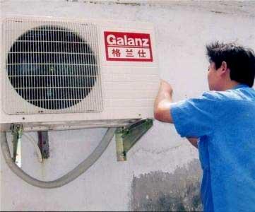 昆明空调维修应该注意的问题