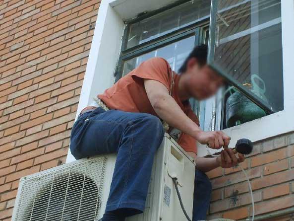 昆明正规的空调移机服务公司哪家强
