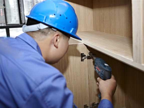 实木家具安装技巧及注意事项值得收藏