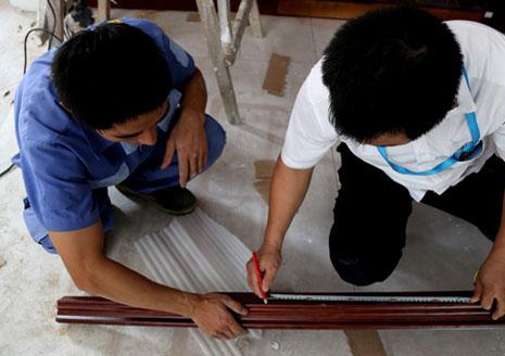 昆明家具安装找木工定制安装家具真的靠谱吗?