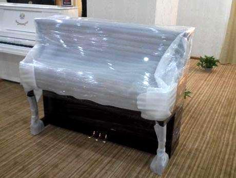 昆明钢琴搬运的客户建议你找有经验的公司