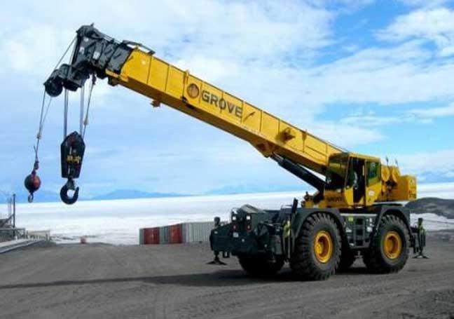 昆明吊装搬运公司:设备吊装过程中加价怎么办?