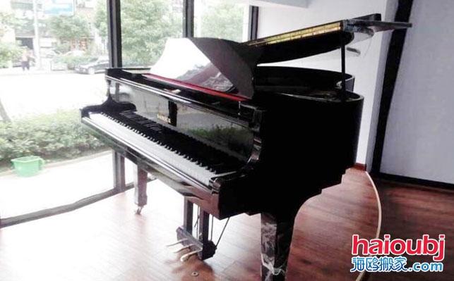 昆明专业搬钢琴电话,钢琴搬迁,立式钢琴搬运费多少?