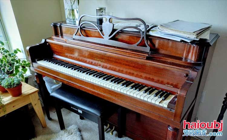 昆明yabo亚博公司搬钢琴,钢琴搬运时注意的事项