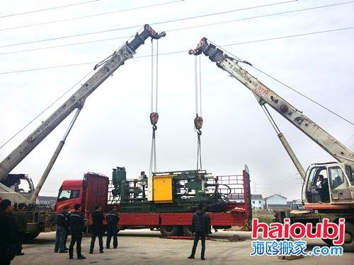 昆明搬厂搬运公司整理车[吊车吊]装解决方案